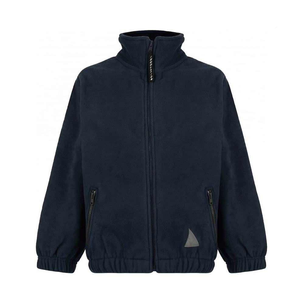 FLEECE JACKETS - Plain Range from Smarty Schoolwear LTD UK