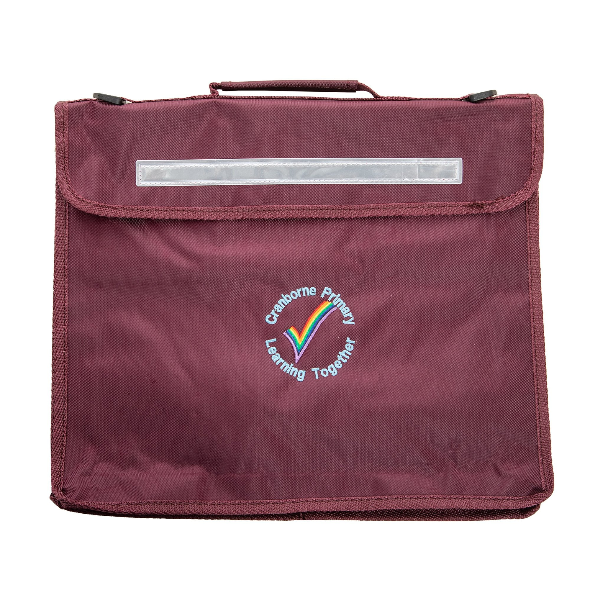 PREMIUM BOOK BAG